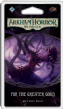 Arkham Horror: The Card Game - For the Greater Good Mythos Pack